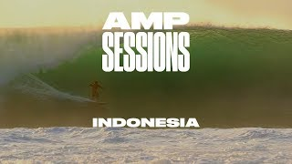 Jack Robinson and Friends Tackle Flawless Padang Padang and XL Desert Point | Amp Sessions(, 2018-08-15T20:02:53.000Z)