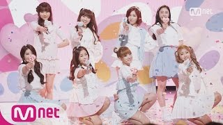 vuclip [Lovelyz - Kissing You (Girls' Generation)] Special Stage l M COUNTDOWN 160519 EP.474