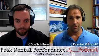 "EP 16: ""Neurological Effects of the Ketogenic Diet & Performance"" feat. Dr. Dominic D'Agostino"