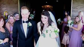 Luke and Elenie's Wedding Highlight Video - May 27, 2018
