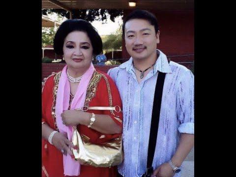 Harta Warisan Bung Karno Milyaran Rupiah Untuk Istrinya Yurike Sanger