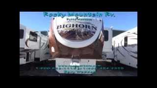 2013 3010re Bighorn By Hearetland