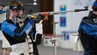 50m Rifle 3 Positions Men - ISSF World Cup Series 2010, Rifle&Pistol Stage 1, Sydney (AUS)