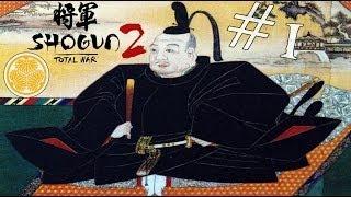Total War: Shogun 2 en español jugando con los Tokugawa Keis □ //Ju...