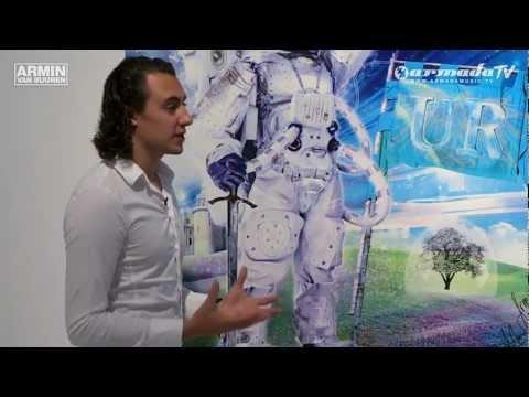 Universal Religion Chapter 5: Meet Joseph Klibansky, new media artist