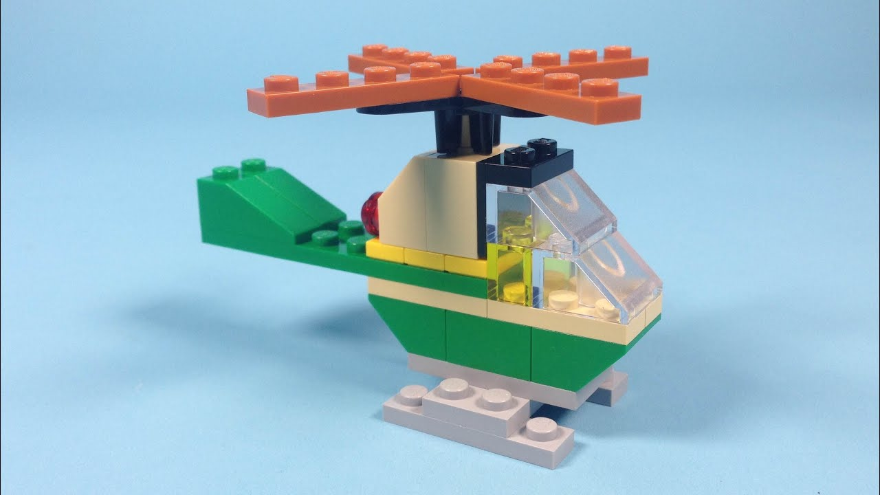 Lego building ideas and instructions for Lego classic house instructions