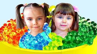 Learn colors with songs Finger color for Baby Nursery Rhymes for Kids
