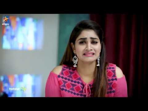 Pagal Nilavu Promo 24-05-18 Vijay Tv Serial Promo Online
