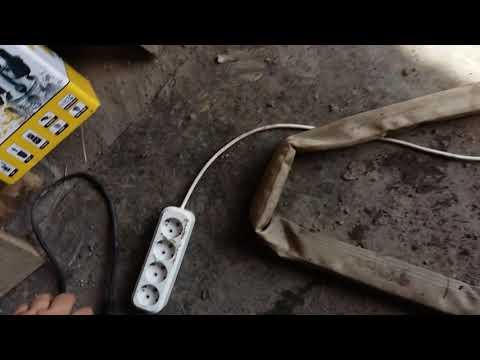 Вопрос: Как разломать бетон?