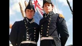 Hornblower soundtrack - Intro
