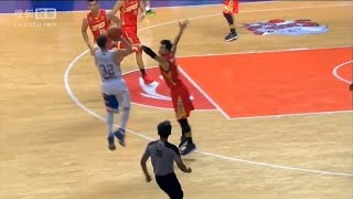 Jimmer Fredette 37 Points vs Shenzhen Leopards | Full Highlights | November 13, 2016