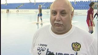 Динамо-Синара готовится к сезону