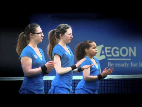 AEGON Championships Day Five Highlights