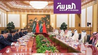 الملك سلمان في الصين .. اتفاقات بـ 65 مليار دولار
