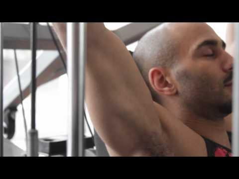 Gym Meditation/ Fitness Mindfulness Workout