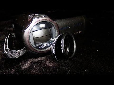 Купить цифровые Видеокамеры HD в интернет-магазине