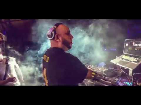 DJ DOUBLE D COSTA RICA // TOP40 HIP-HOP DEEJAY