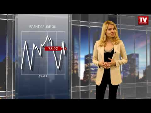 Oil prices remain buoyant  (23.04.2018)