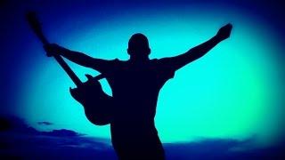 E Minor Energetic Rock Guitar Backing Track