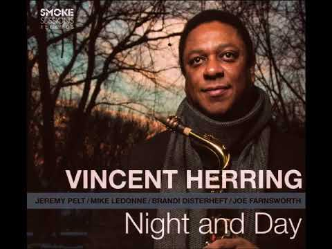 Vincent Herring Quartet - The Gypsy (2015 Smoke Sessions)