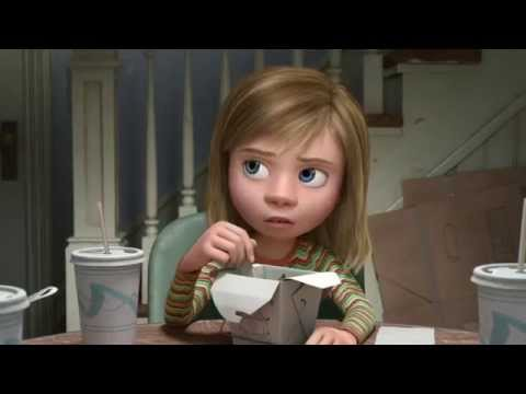 Inside Out - Official® Trailer 3 [HD]