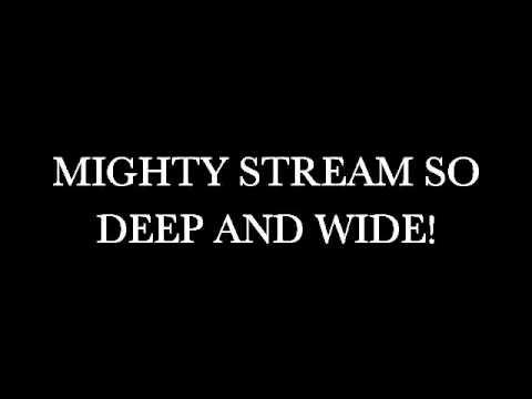 The Song of the Volga Boatmen (English Subtitles)