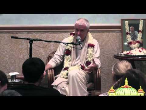 Шримад Бхагаватам 6.14.4 - Чайтанья Чандра Чаран прабху