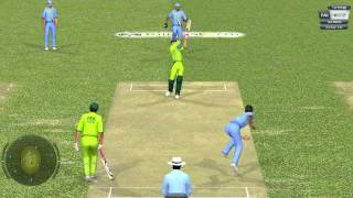 cricket revolution Full HD SETTINGS gameplay