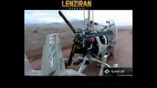 ايران تصنع اسلحة متطورة 2013 Iran