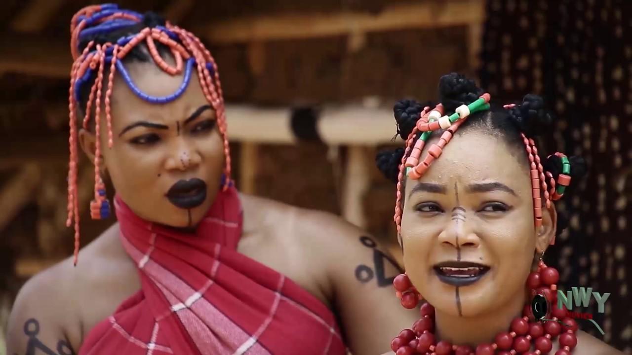Download How True Love Looks Like - Racheal Okonkwo 2018 Latest Nigerian Nollywood Epic Movie Full HD