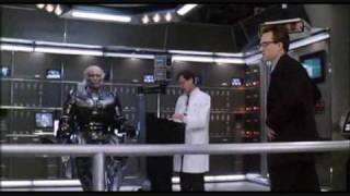 Robocop хочет секса
