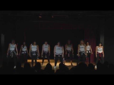 Quinnipiac Dance Fusion Showcase 2016