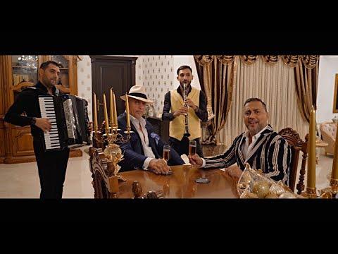Sorinel Pustiu - Eu sunt valu, eu sunt malu [ Oficial Video ] 2018
