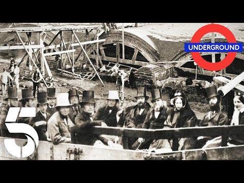 London Underground: How