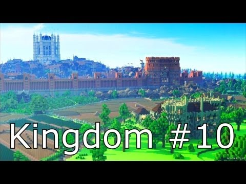 The Kingdom #10 -  Een nacht in de woestijn?!