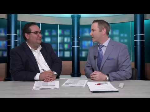 Tech Central -  A Special Edition of NFM TV with Christos Bettios, CIO - Texting Platform