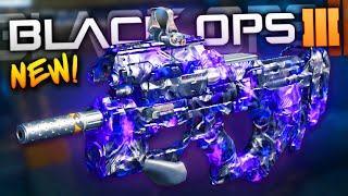 "Black Ops 3 ""DARK MATTER"" Gameplay! (SECRET/BEST Camo)"
