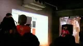 http://www3.to/ken3net.▽KEN3TV 動画人JAPAN 2008にてビデオブロガーの...