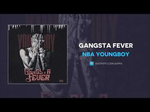 YoungBoy Never Broke Again – Gangsta Fever