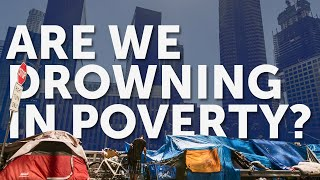 Are we drowning in poverty? | The Future of Poverty | Yang Speaks