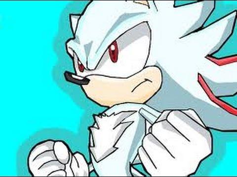 Sonic Generations Mod: Hyper Shadic Editado - YouTube