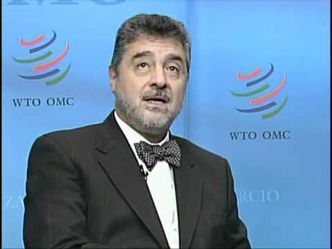World Trade Organization Exclusive New Video Geneva Switzerland   YouTube2
