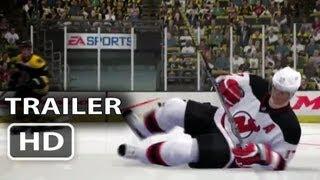 NHL 13 Trailer
