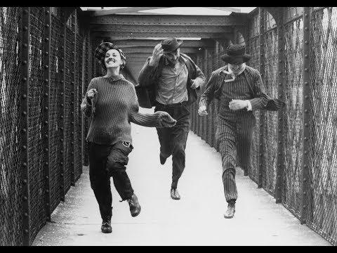 JULES E JIM di François Truffaut - Trailer (Il Cinema Ritrovato al cinema)