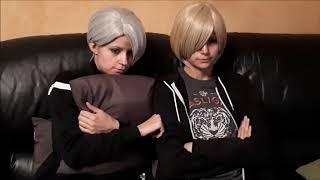 Baixar Victor and Yurio Haunted