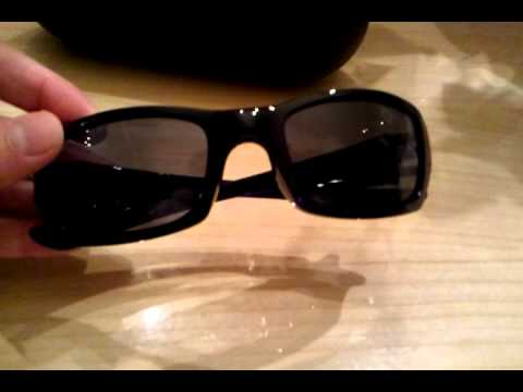 0a306c401d Oakley fives squared - YouTube