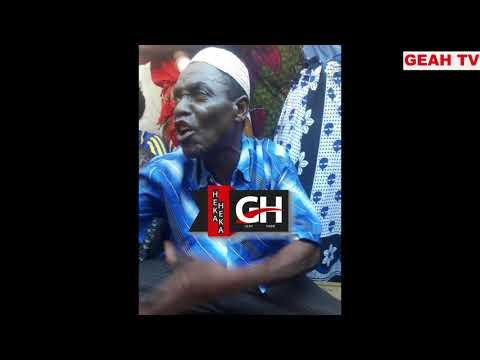 MUENDELEZO HEKAHEKA :MUME HALALI AMPA HOFU MUME WA PILI!!