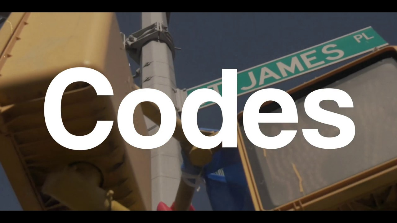B.A Badd X Rome Streetz - Codes (produced by Graphwize) official video