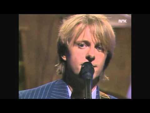 deLillos  Min Beibi Dro Avsted  fra NRKs Kluzz 1987
