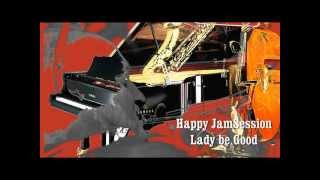 Happy JamSession LadyBeGood.wmv